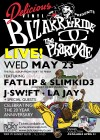 Thumbnail image for May 23 LA Bizarre Ride Celebration